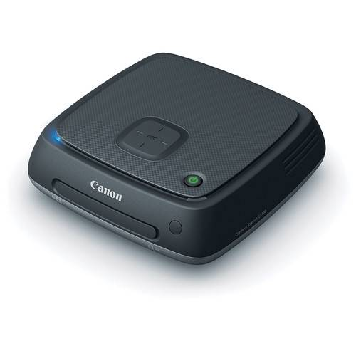 Canon CS100 Connect Station 1TB Storage Device: