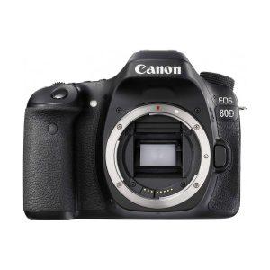 Canon EOS 80D Camera Body