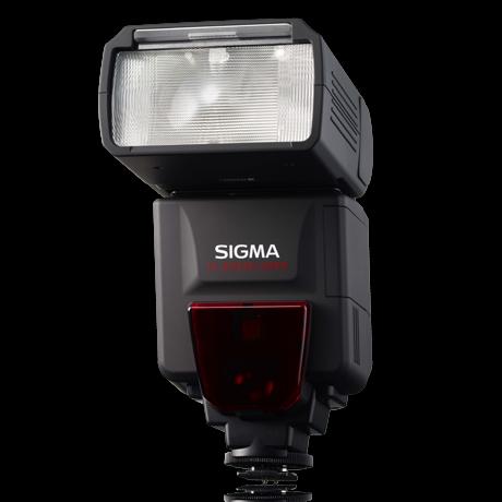 Sigma EF 610 DG Super Speedlight – Canon