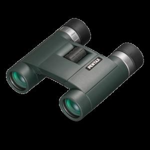 Pentax AD 8 X 25 WP Waterproof Binoculars-0