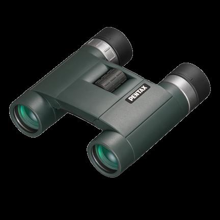 Pentax AD 8 X 25 WP Waterproof Binoculars