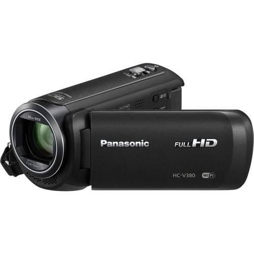 Panasonic HC-V385K Full HD Camcorder