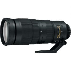 Nikon 200-500 f/5.6E AF-S ED VR Lens (On-Line Only)-0