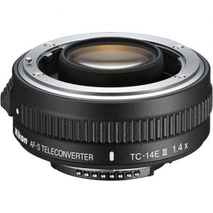 Nikon TC-14E AF-S III Teleconverter-0