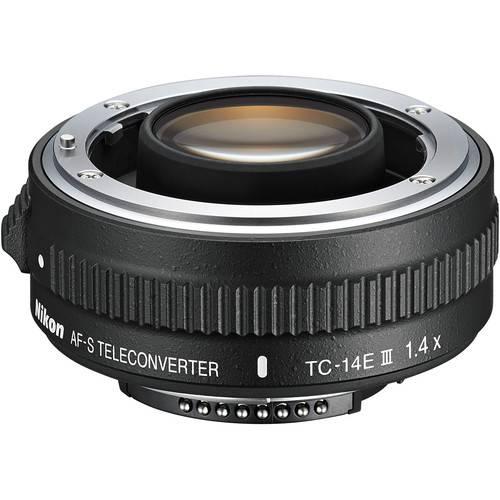 Nikon TC-14E AF-S III Teleconverter