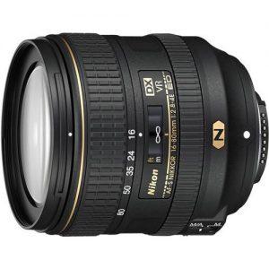 Nikon 16-80mm f/2.8-4 E G ED DX AF-S Nano Lens-0