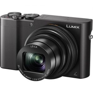 Panasonic Lumix TZ110 The Ultimate Travel Companion-Please Call to confirm Price and Availability.