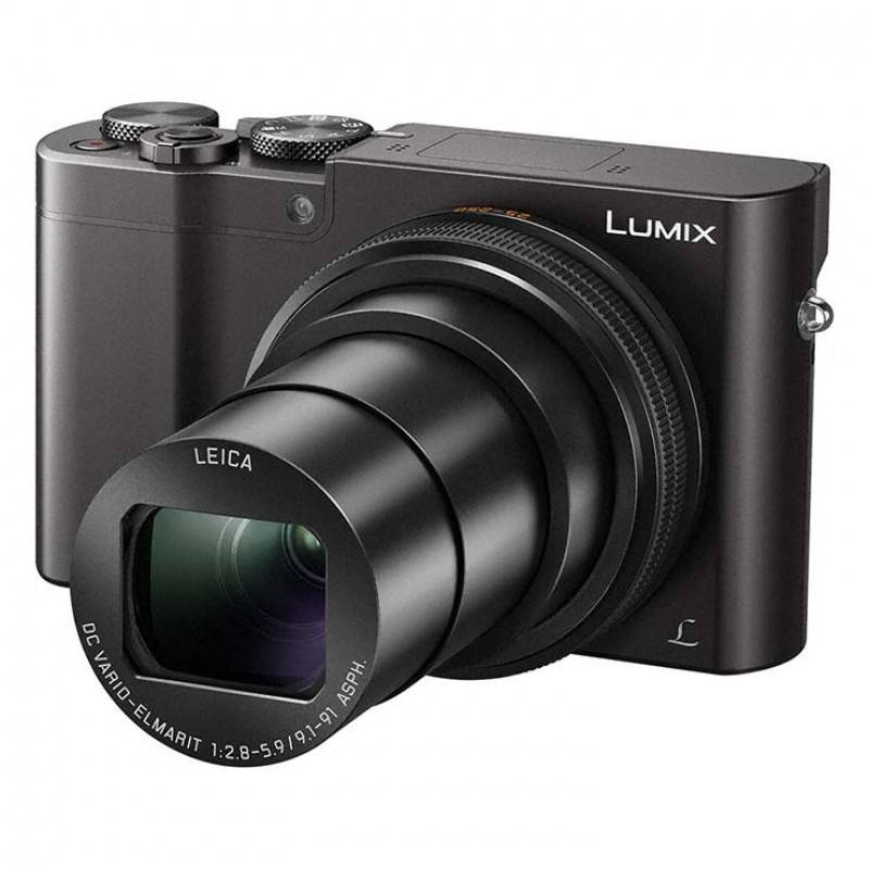 Panasonic Lumix TZ110 The Ultimate Travel Companion-0