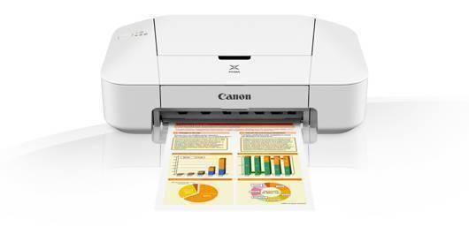 Canon Pixma iP2840 A4 Printer