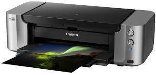 Canon PIXMA Pro 100S-0