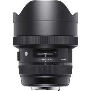 Sigma 12-24mm f/4 DG HSM Art Canon-0