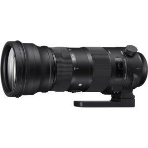 Sigma 150-600mm f/5-6.3 DG OS HSM Sports Nikon-0
