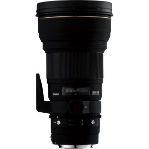 Sigma 300mm f/2.8 EX APO DG Nikon (CALL TO REQUEST DISCOUNT VOUCHER)