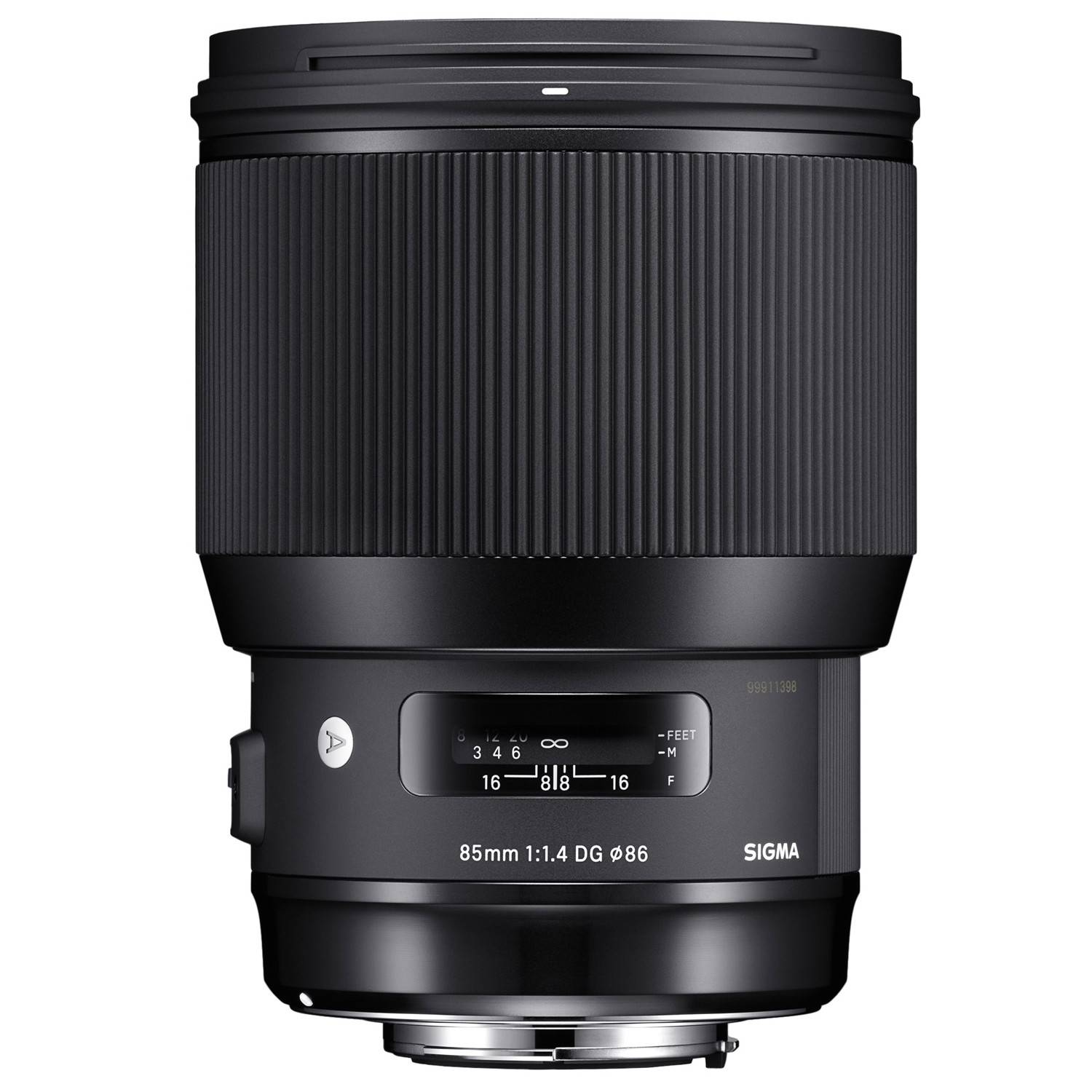 Sigma 85mm F1.4 DG HSM Art Nikon