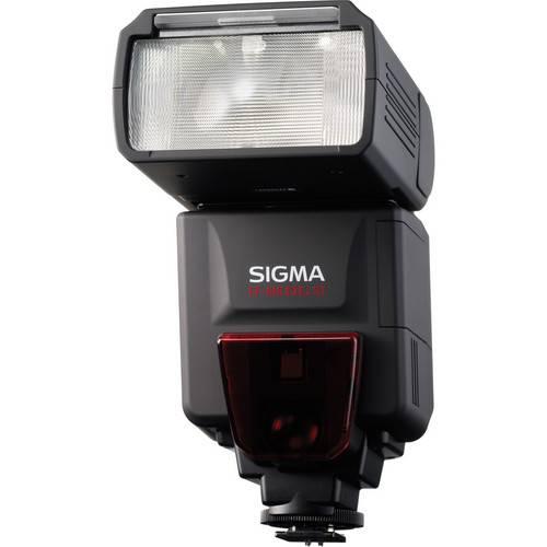 Sigma EF-610 DG ST Flash Nikon