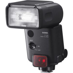 Sigma EF-630 Electronic Flash Canon-0