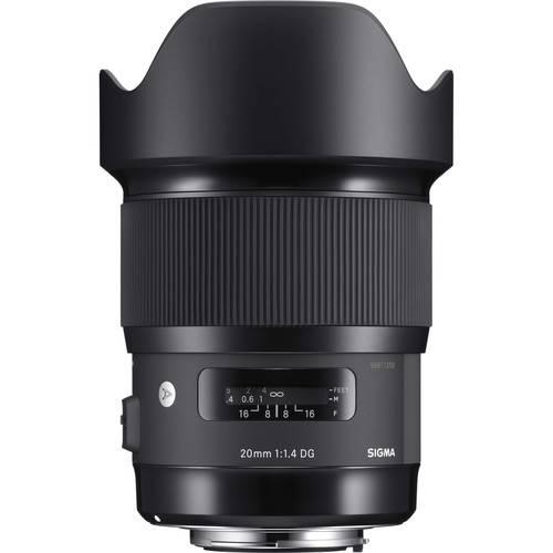 Sigma 20/1.4 DG HSM ART Canon-0