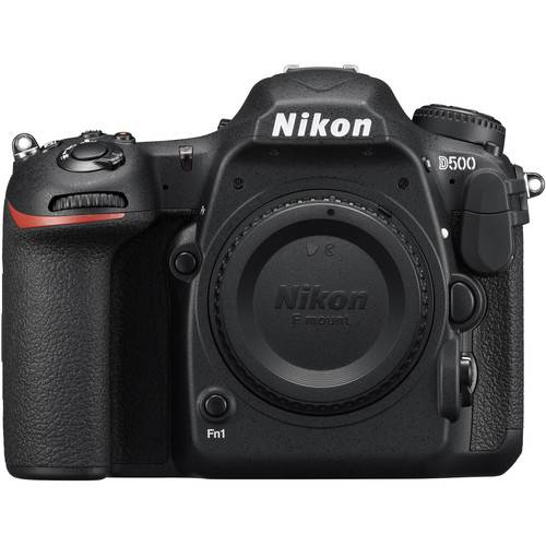 Nikon D500 (Body only) (On-Line Only)-0