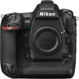 Nikon D5 (Body Only, Dual XQD Slots)-0