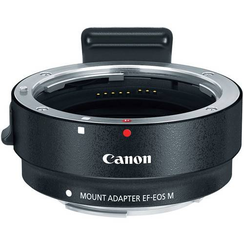 Canon EF-M TO EOS Mount Adapter