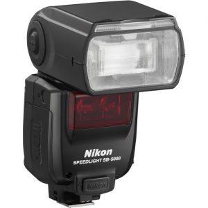 Nikon D5 XQD Body