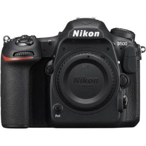 Nikon D500 Camera Body