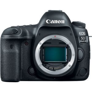 Canon EOS 5D Mark IV DSLR Camera (Body Only) (On Line Only) R4 000 CASH BACK-0