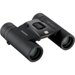 Olympus 10x25 WP ii Binoculars-0