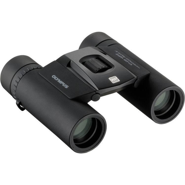 Olympus 10×25 WP ii Binoculars