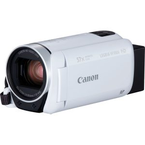 Canon LEGRIA HF-R806 Video Camera white