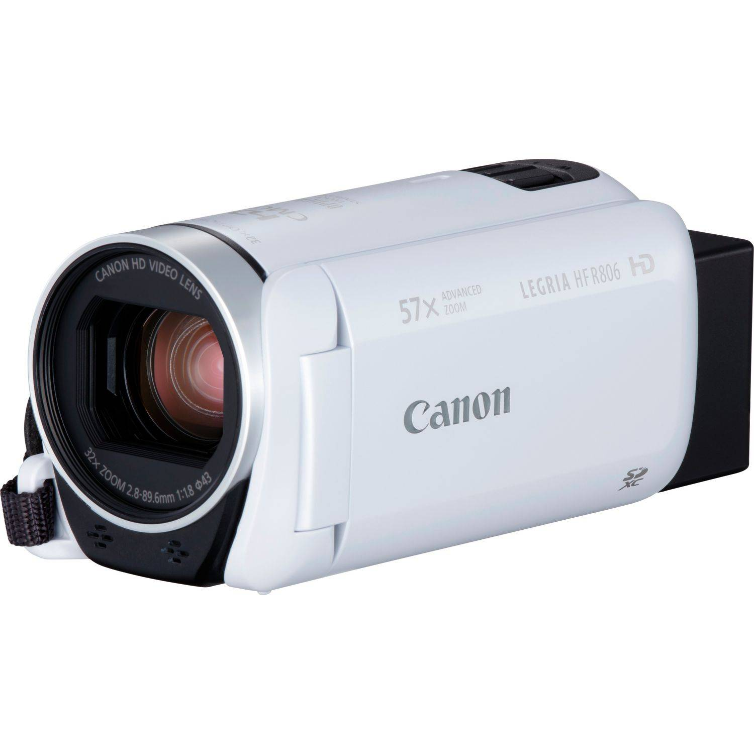 Canon LEGRIA HF R806  Video Camera