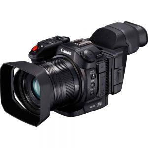 Canon XC15 4K Professional Camcorder R2 000 CASH BACK-0