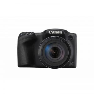 Canon PowerShot SX430 IS-0