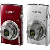 Canon IXUS 185 – Red