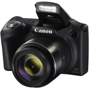 Canon PowerShot SX430 IS-4949