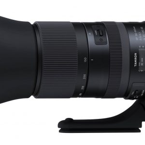 Tamron SP 150-600mm G2 VC for Canon -0