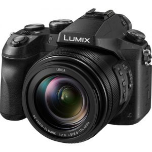Panasonic Lumix DMC-FZ2500 Digital Camera-4986
