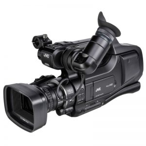 "JVC JY-HM70E "" HD events camcorder, ""-0"