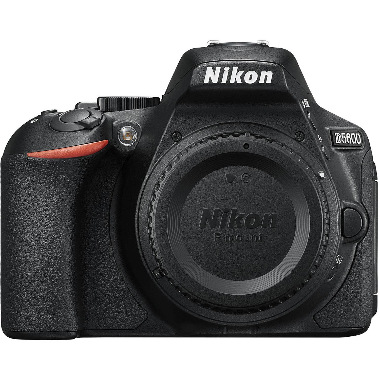 Nikon D5600 Body Only  (On-Line Only)