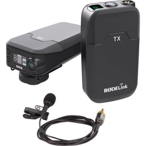 Rode Rodelink Filmmaker Wireless Audio System-0