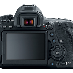 Canon EOS 6D Mark II Body (On Line Only)-0