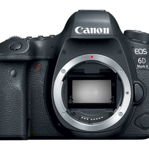 Canon EOS 6D Mark II & 24-70 F4 L Lens Kit (On Line Only)-5140