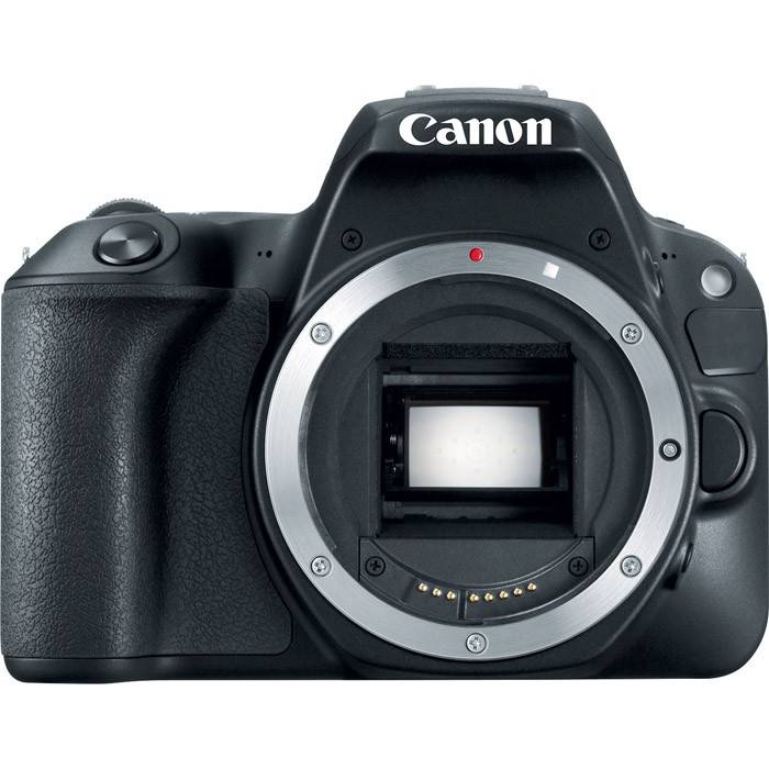 Canon EOS 200D DSLR Camera Body