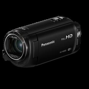 Panasonic HC-W585 HD Camcorder