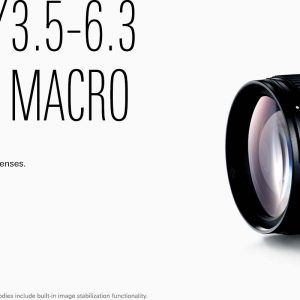 Tamron 16-300mm F/3.5-6.3 Di II VC PZD MACRO Nikon -0