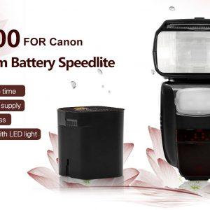 Pixel X900 Pro Bundle Nikon -5191