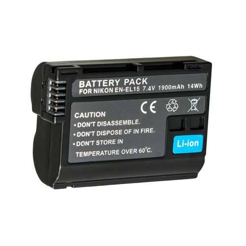 GPB EN-EL15 Battery (Generic)