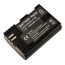 GPB LP-E6 Battery-0