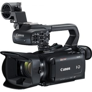 Canon XA11 Compact Full HD ENG Camcorder with HDMI and Composite Output -0