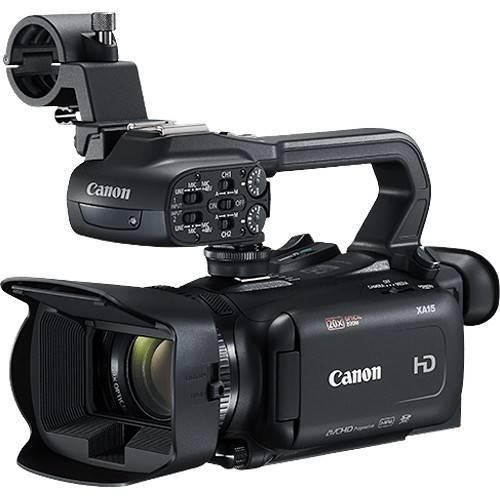 Canon XA11 Compact  Camcorder